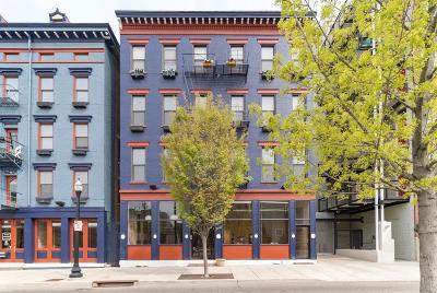 Cincinnati Condo/Townhouse For Sale: 404 Reading Road #202