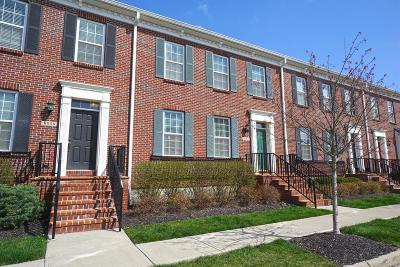 Deerfield Twp. OH Condo/Townhouse For Sale: $300,000