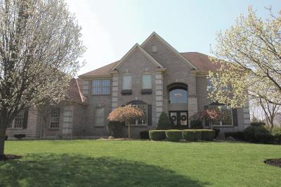 Mason Single Family Home For Sale: 6541 Lilly Pad Court