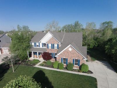 Liberty Twp Single Family Home For Sale: 5349 Aspen Valley Drive