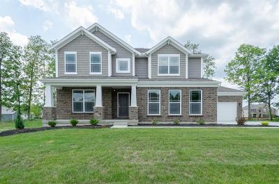 Single Family Home For Sale: 1783 Red Clover Drive #387