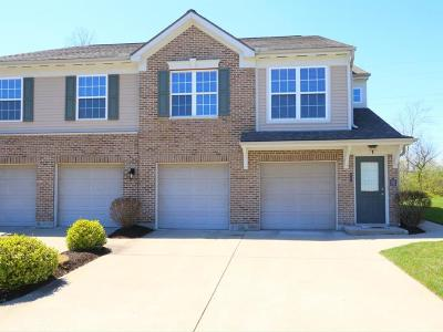 Single Family Home For Sale: 1757 Weatherstone Circle