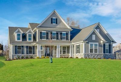 Mason Single Family Home For Sale: 5610 Sentinel Oak Drive