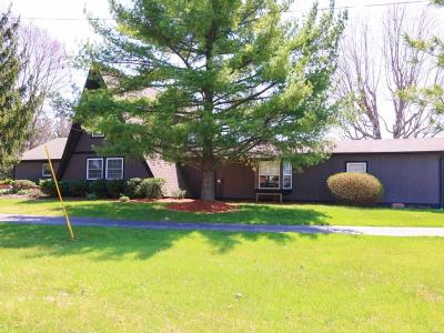 Clermont County Single Family Home For Sale: 7011 Goshen Road