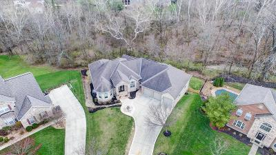 Mason Single Family Home For Sale: 6335 Edgebrook Court