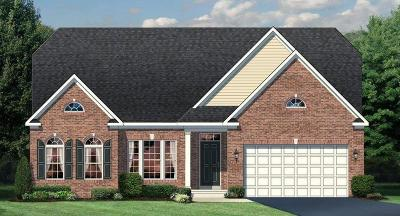 Harrison OH Single Family Home For Sale: $322,805