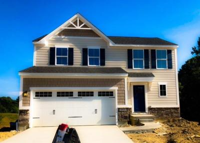 Crosby Twp Single Family Home For Sale: 10505 Atterbury Drive