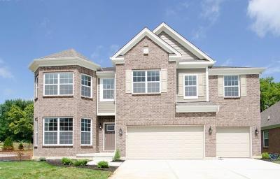 Single Family Home For Sale: 688 Harper Lane #13