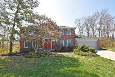 Anderson Twp OH Single Family Home For Sale: $389,900