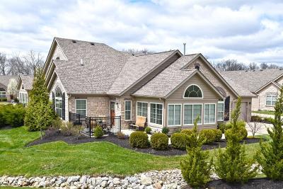 Mason Condo/Townhouse For Sale: 9328 Elizabeth Lane