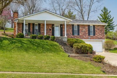 Hamilton Single Family Home For Sale: 1162 Elizabeth Drive