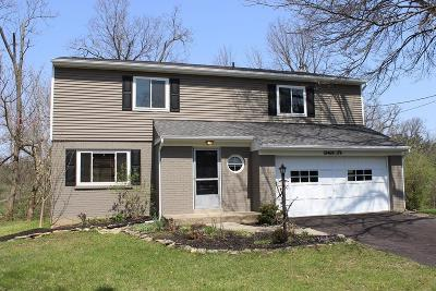 Single Family Home For Sale: 10469 Londonderry Court