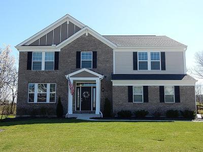 Harrison, Lawrenceburg Single Family Home For Sale: 1556 Fairchild Drive