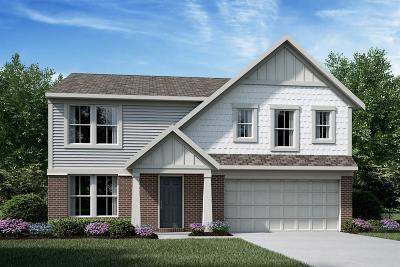 Single Family Home For Sale: 2791 Galileo Lane