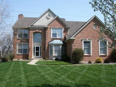 Anderson Twp OH Single Family Home For Sale: $509,900