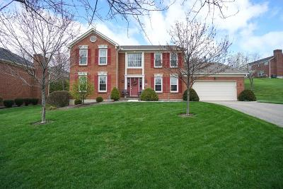 Fairfield Single Family Home For Sale: 230 Annandale Drive