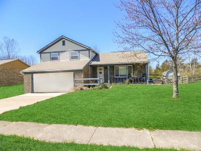 Single Family Home For Sale: 1141 Algonquin