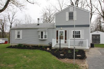 West Chester Single Family Home For Sale: 7185 Douglas Street
