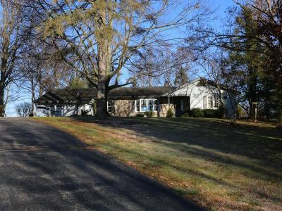 Harrison Twp Single Family Home For Sale: 9953 Dry Fork Road