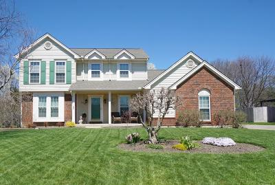 Mason Single Family Home For Sale: 6264 Hummingbird Drive