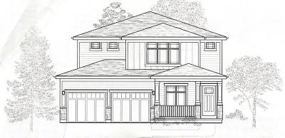 Single Family Home For Sale: 7393 Southside Avenue