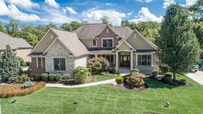 Clermont County Single Family Home For Sale: 6408 Birch Creek Drive