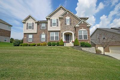 West Chester Single Family Home For Sale: 4726 Silver Fox Court