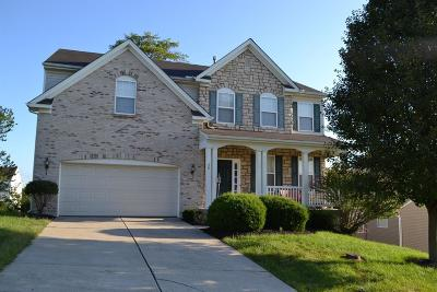 Single Family Home For Sale: 30 Ridge Wood Drive