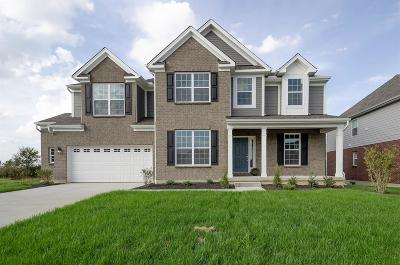 Deerfield Twp. Single Family Home For Sale: 6728 Mocora Court #170