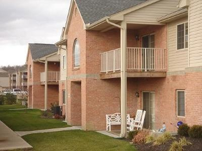 Hamilton Condo/Townhouse For Sale: 1593 Eden Park Drive #7