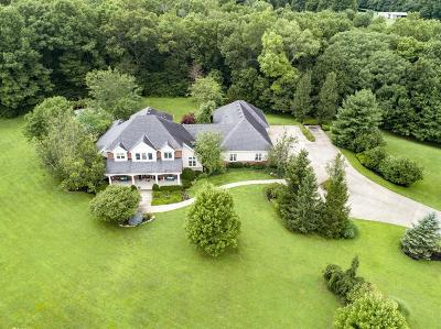 Clermont County Single Family Home For Sale: 6 Marlene Drive