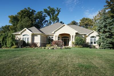 Clermont County Single Family Home For Sale: 723 Tartan Hill