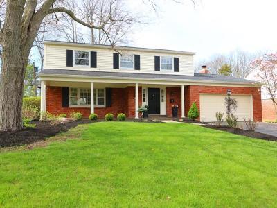Cincinnati Single Family Home For Sale: 5562 Bayberry Drive