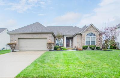 Liberty Twp Single Family Home For Sale: 6449 Hampshire Trail
