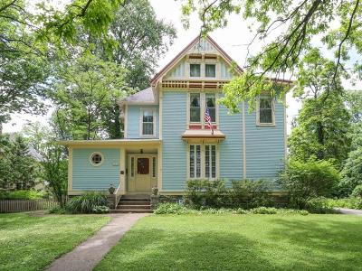 Wyoming Single Family Home For Sale: 357 Beech Avenue