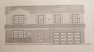 Single Family Home For Sale: 2009 Macintosh Lane