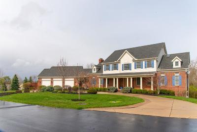 Butler County Single Family Home For Sale: 4611 Deer Run