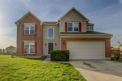 Liberty Twp Single Family Home For Sale: 8202 Celestial Circle