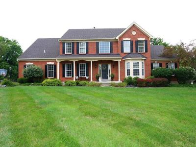 Clermont County Single Family Home For Sale: 355 Huntington Drive