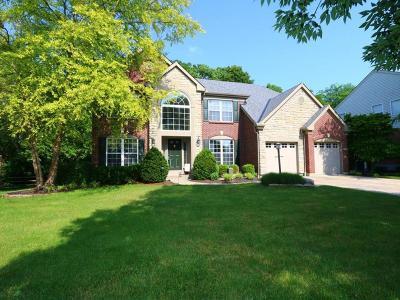 Mason Single Family Home For Sale: 5592 Glen Brook Court