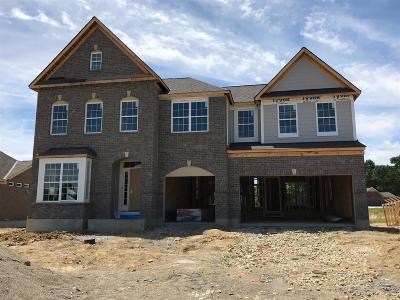 Liberty Twp Single Family Home For Sale: 5763 Fall Creek Lane #73