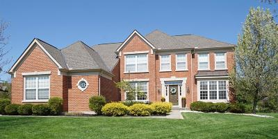 Liberty Twp Single Family Home For Sale: 6669 Cherry Laurel Drive
