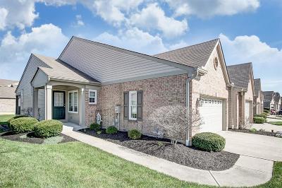 Mason Condo/Townhouse For Sale: 6560 Twin Lakes Drive
