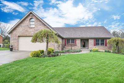 Colerain Twp Single Family Home For Sale: 5249 Sheits Road
