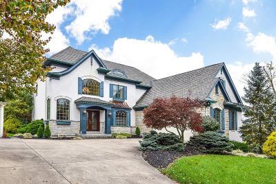 Bridgetown Single Family Home For Sale: 7087 Bridgetown Road