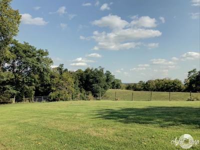 Lawrenceburg Residential Lots & Land For Sale: 1037 Steelman Lane