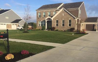 Liberty Twp Single Family Home For Sale: 5225 Autumn Oak Drive