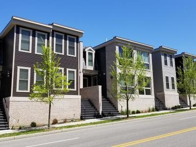Cincinnati Single Family Home For Sale: 418 Northern Avenue