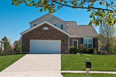 Liberty Twp Single Family Home For Sale: 8151 Westover Court