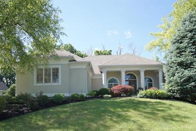 Warren County Single Family Home For Sale: 6964 Heritage Club Drive